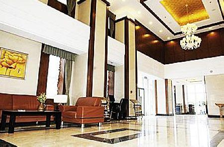 天津今天国际酒店