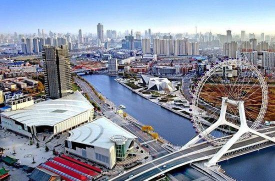 天津打造国际旅游目的地和集散地,推进45个旅游项目建设