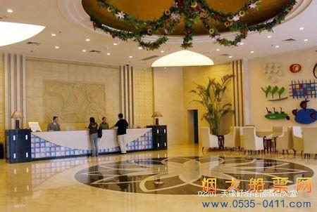 天津舒泊花园酒店