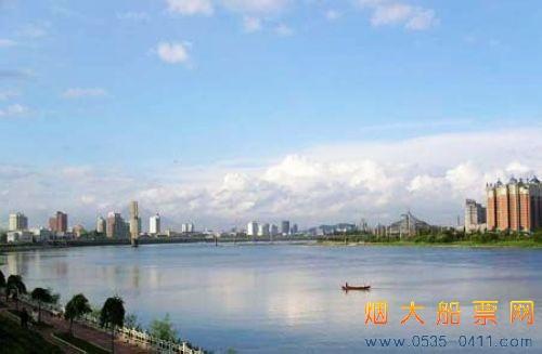 京杭大运河旅游